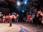 """Lotado, espetáculo 'Esparrela' levou 50% de """"desconhecidos"""" ao teatro"""