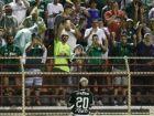 Luxemburgo elogia Lucas Lima, mas cobra mais participação do meia