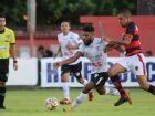 Empates predominam na rodada e Estadual de Futebol tem novo líder