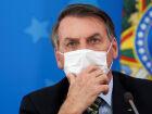 Popularidade de Bolsonaro desaba, revela CNN Brasil