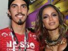 Anitta assume namoro com sambista Gabriel David