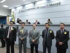 Comissão Especial participa de ações de enfrentamento ao coronavírus