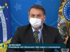 Bolsonaro autoriza empresas a suspender contrato com funcionários durante coronavírus