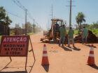 Enxurrada que desce Avenida terá fim após obras de R$ 3,9 milhões