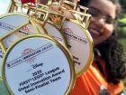 Com idade entre 13 e 15 anos, alunos do SESI criam selante e vencem prêmio