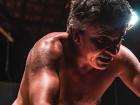 Esparrela, espetáculo encenado e dirigido por Espedito. Foto: Tero Queiroz | MS Notícias