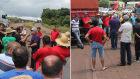 Partido aliado a Dilma dá apoio a caminhoneiros