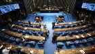 Senado aprova regras para criação e fusão de partidos