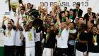 CBF é pressionada para deixar times da Libertadores fora da Copa do Brasil