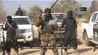 Grupo islamita Boko Haram Foto: BOKO HARAM / AFP