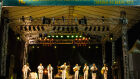 12° festival América do Sul Pantanal, em Corumbá.
