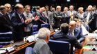 Senadores fecham acordo para pedir cassação de Delcídio no Conselho de Ética