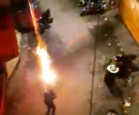 PMs do pisoteamento na favela divergem em depoimento sobre ação com 9 mortes