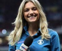 Após polêmica com o Flamengo, repórter deve deixar o esporte da Globo e ir para o 'Mais Você'
