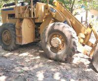 Proprietário de rancho é autuado por desmatamento em Área de Preservação