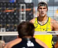 Brasileiro Open de Vôlei de Praia retorna com 4 atletas de MS em quadra