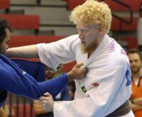 Judoca de MS inicia ano em competição no Canadá