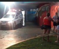 Jovem de 17 anos dá 6 facadas em homem que atacou seu irmão