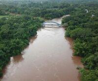 Corpo de homem de 41 anos é encontrado no Rio Miranda