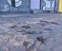 Homem sobrevive a sete facadas durante briga em tabacaria na Capital