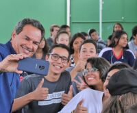 Levanta Juventude leva prêmio nacional de Inovação