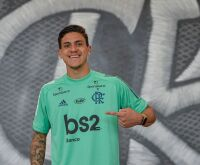 Quem é Pedro, o atacante ex-Flu que retorna ao Flamengo