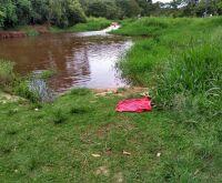 Corpo de homem é encontrado em rio de MS
