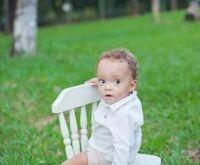 Criança de 1 ano e 9 meses se engasga com pirulito e morre