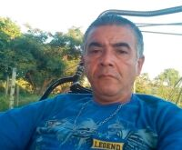 Motociclista morre após colisão com carro na BR-262