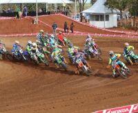 MS receberá etapas dos Brasileiros de Motocross e Velocross neste ano