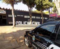 Polícia desvenda furtos em órgãos públicos do município e do Estado
