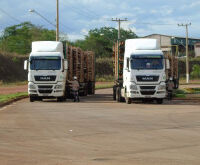 Justiça ordena Eldorado Celulose a conceder 11h de descanso para motoristas