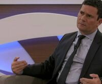 Moro diz que hierarquia impede que avalie governo Bolsonaro