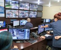 Prefeitura dobra cobertura de videomonitoramento e garante mais segurança à população
