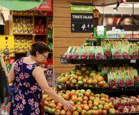 Consumo de hortifrutis chega a 90% da população, mas só 41% fazem exercícios