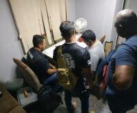 Operação contra pedofilia prendeu 38 homens no País, de 17 a 80 anos de idade