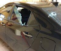 Tiros no carro do deputado: inconsistência de provas e poucas testemunhas