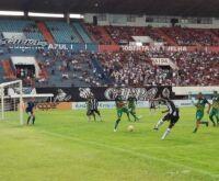 Morenão recebe jogos nesse final de semana; confira as partidas