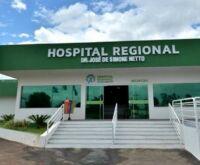 Chinês isolado em hospital de MS está com suspeita de corona vírus