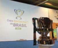 Copa do Brasil começou nesta quarta-feira; 91 clubes disputam a premiação milionária