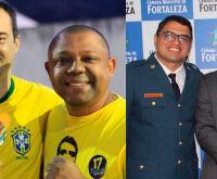 PMs de motim que atiraram em Cid Gomes agem sob orientação de políticos bolsonaristas