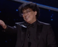 """""""Parasita"""" ganha Oscar; leia a lista completa de vencedores"""