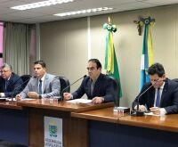 CPI da Energisa quer periciar medidores de energia em Campo Grande