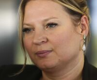 Promotoria de SP investiga empresa de marido de Joice Hasselmann