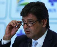 Coronavírus: ministro da Saúde descarta restrição a voos e cruzeiros