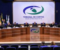 Conselheiros do TCE-MS receberam juntos mais de R$ 8 milhões em 2019