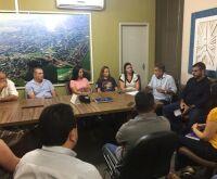 Maracaju está pronta para qualquer emergência, afirma prefeito