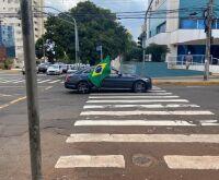 """""""Deveriam doar cestas básicas aos funcionários"""", diz Marquinhos"""