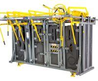 Tronco de contenção com nova tecnologia antirruído é lançado no Brasil