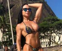Miss Fitness MS 2020, acontecerá no primeiro Esporte Open Pantanal